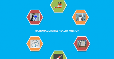 Nation digital health mission full detail
